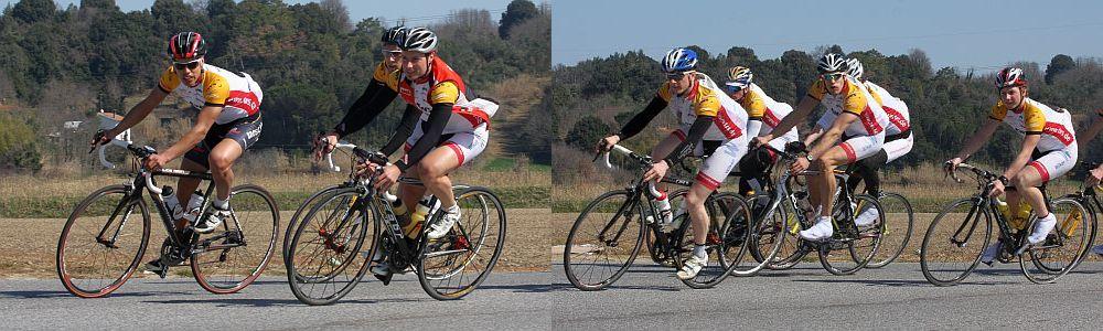 """<span class=""""fancy-title"""">TWS Energieteam on Tour</span><span>Im Training auf Europas Straßen</span>"""