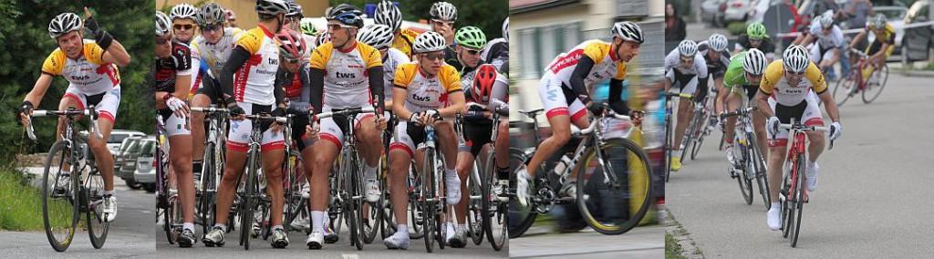 """<span class=""""fancy-title"""">TWS Energieteam on Race</span><span>Bei Radrennen in Süddeutschland und dem benachbarten Ausland unterwegs</span>"""